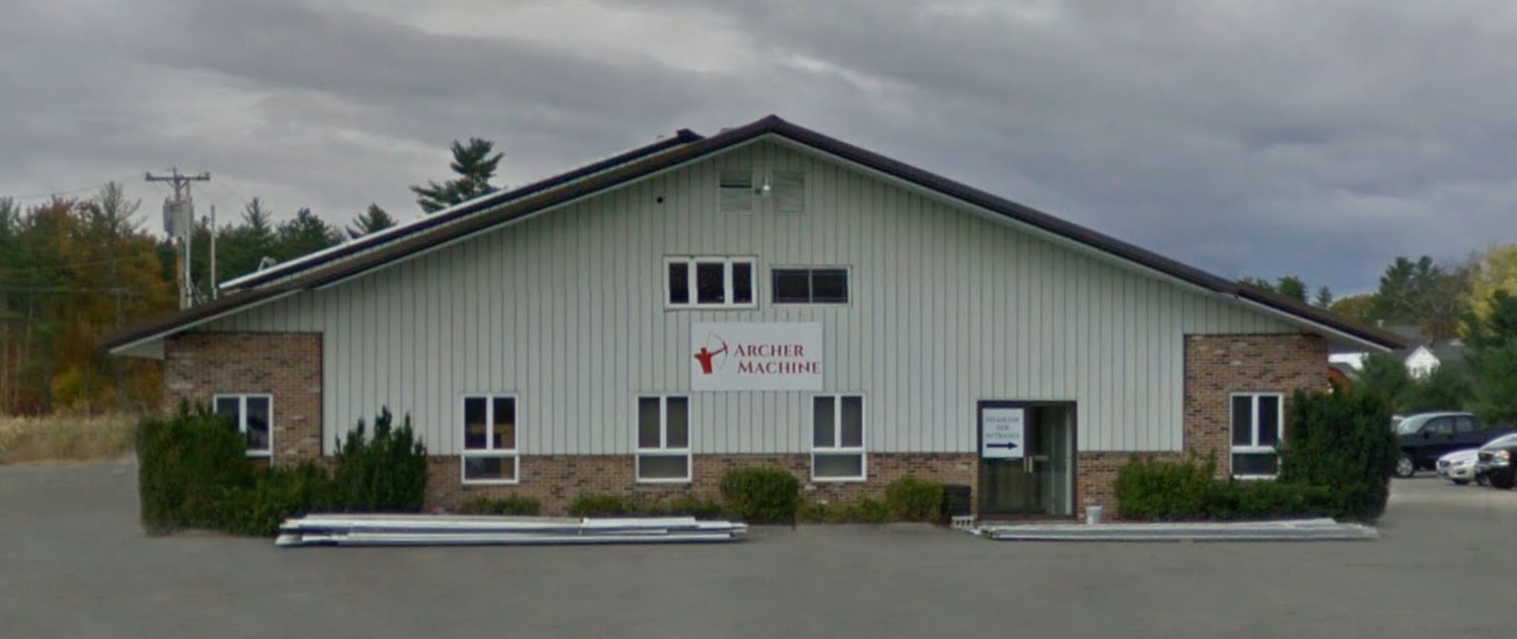 Contact Us - Archer Machine Shop in Maine