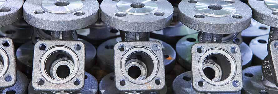 Pump Repair Machining