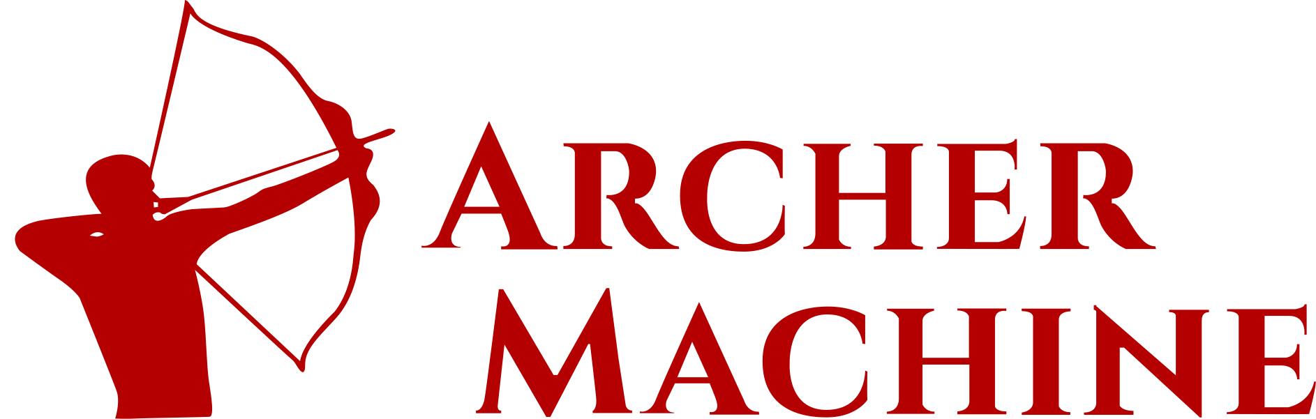 Archer Machine Logo